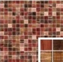 Glass Mosaic Мозаика Glass Mosaic V-4380 (микс)