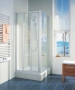 Душевая дверь Kermi Ibiza 2000 I2 TWO 090181AK