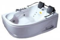 Ванна акриловая с гидромассажем Apollo AT-919