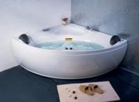 Ванна акриловая с гидромассажем Apollo AT-0938