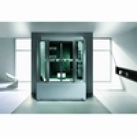 Душевая кабина CRW AE025 french green glass 170 х 90