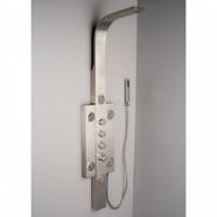 Гидромассажная душевая панель AM PM Tender 1