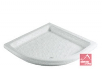 Поддон керамический 900х900 ideal standard
