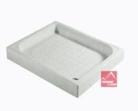 Поддон керамический 900х750 ideal standard