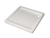 Керамический душевой поддон Vidima - квадрат 90 W830101