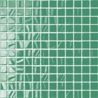 Темари Темари зеленый мозаика 20021