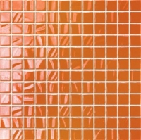 Темари Темари желто-красный темный мозаика 20011