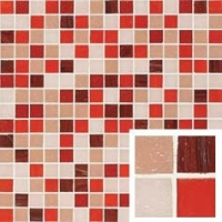 Glass Mosaic Мозаика Glass Mosaic V-5699 (микс)