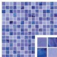 Glass Mosaic Мозаика Glass Mosaic JC270 (микс)