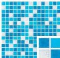 Glass Mosaic Мозаика Glass Mosaic JC193 (микс)