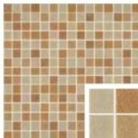 Glass Mosaic Мозаика Glass Mosaic JC113 (микс)