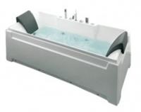 Ванна акриловая с гидромассажем CRW CZI-30