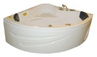 Ванна акриловая с гидромассажем Apollo TS-1515