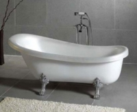 Ванна акриловая с гидромассажем Wisemaker WA-1708