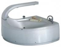 Ванна акриловая с гидромассажем Wisemaker WK-B20
