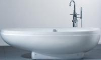 Ванна акриловая с гидромассажем Wisemaker WK-B14