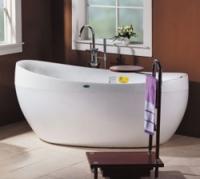 Ванна акриловая с гидромассажем Wisemaker WK-B01
