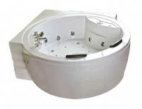 Ванна акриловая с гидромассажем Iris TLP-639