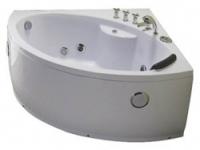 Ванна акриловая с гидромассажем Iris TLP-636