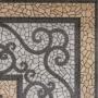 Византия Напольная плитка Византия бежевый