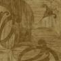 Венеция Напольная плитка Венеция тёмно-бежевый
