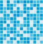 Blue Ice Мозаика Blue Ice А02 А12 А14