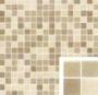 Glass Mosaic Мозаика Glass Mosaic V-1814 (микс)