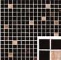 Glass Mosaic Мозаика Glass Mosaic JC890 (микс)
