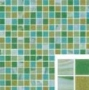 Glass Mosaic Мозаика Glass Mosaic JC265 (микс)