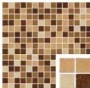 Glass Mosaic Мозаика Glass Mosaic JC175 (микс)