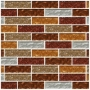 S-MOS DM-B820(L) BRONZE BRICK