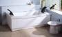 Ванна акриловая с гидромассажем Wisemaker WK-B04