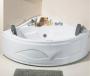 Ванна акриловая с гидромассажем Keramac NSL-05