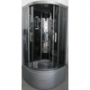 Душевая кабина Serena SE-32390G 90*90*215
