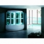 Душевая кабина CRW AE020 french green glass 150 х150