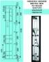 Keramac Grande Bertha-New FD-8023D
