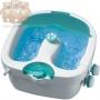 Гидромассажная ванночка для ног с педикюрным центром VES DH 70L